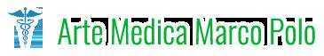 Arte Medica Marco Polo Logo